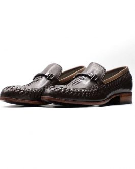 Croco Loafers