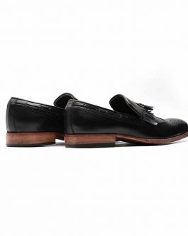 Dark Night Loafers