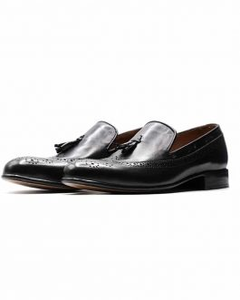 Elegent Fur Loafers