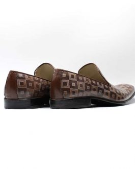 Penny Dice Loafers
