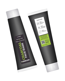 Charcoal Face Wash