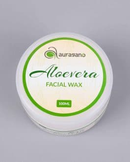 Facial Wax Aloe Vera 100ml