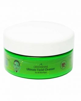 Ultimate Facial Cleanser