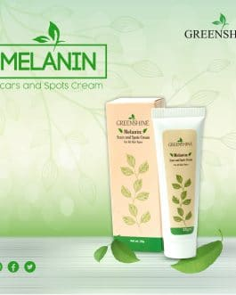 Melanil Scars and Spots Cream