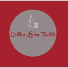 COTTON LINEN LOGO